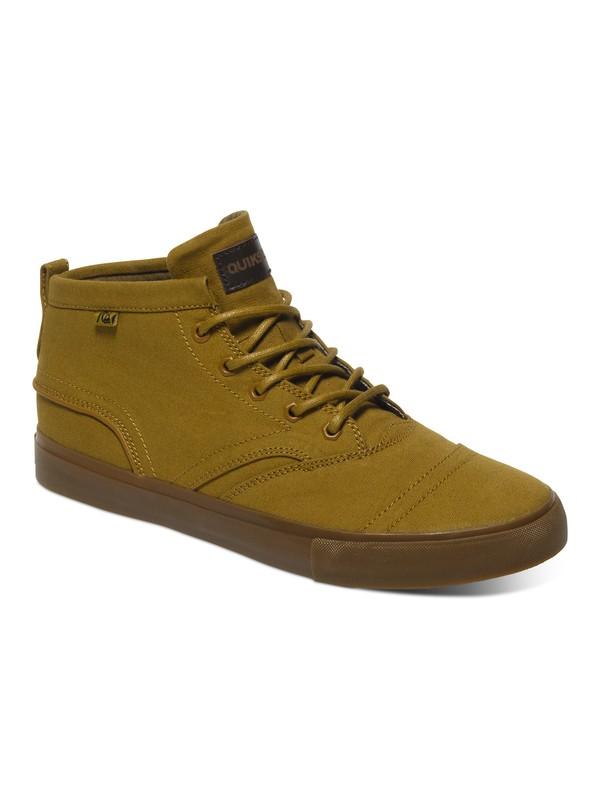 0 Heyden Canvas - Zapatillas de corte medio  AQYS300007 Quiksilver