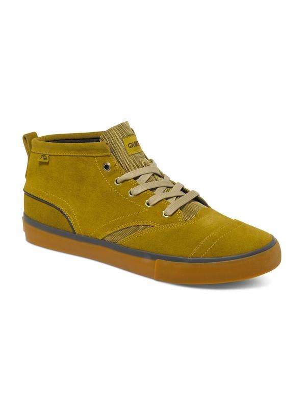 0 Heyden Suede - Shoes  AQYS300014 Quiksilver
