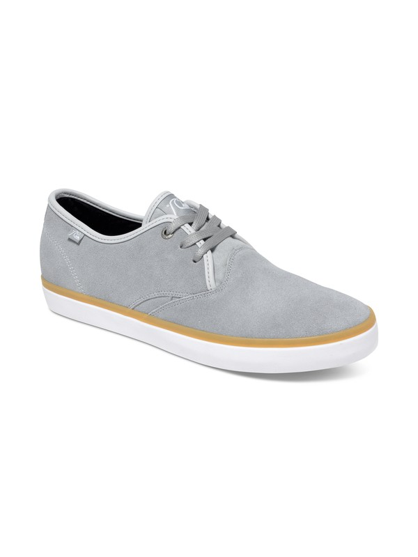 0 Shorebreak Suede - Chaussures  AQYS300017 Quiksilver