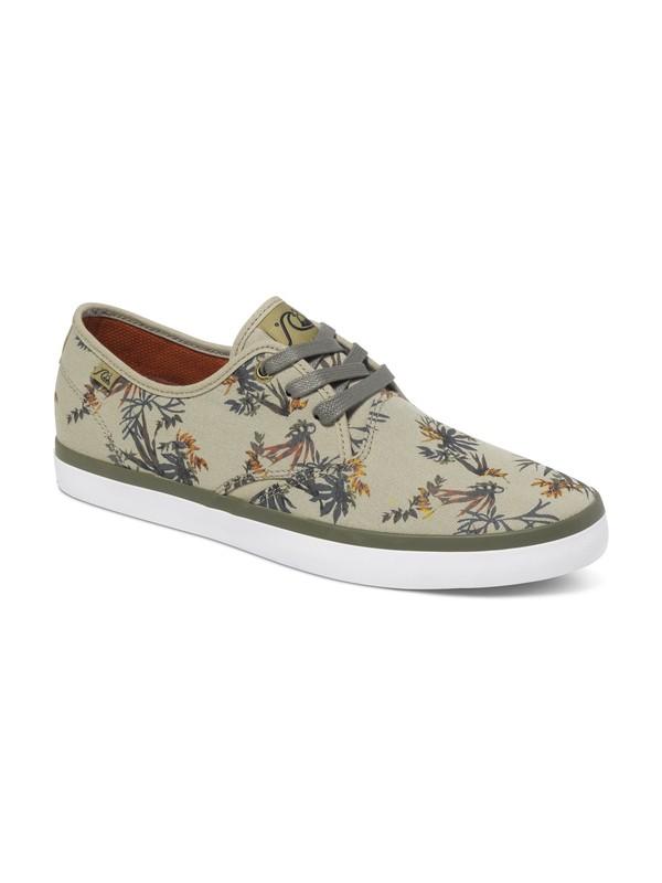 0 Shorebreak Canvas Shoes  AQYS300018 Quiksilver
