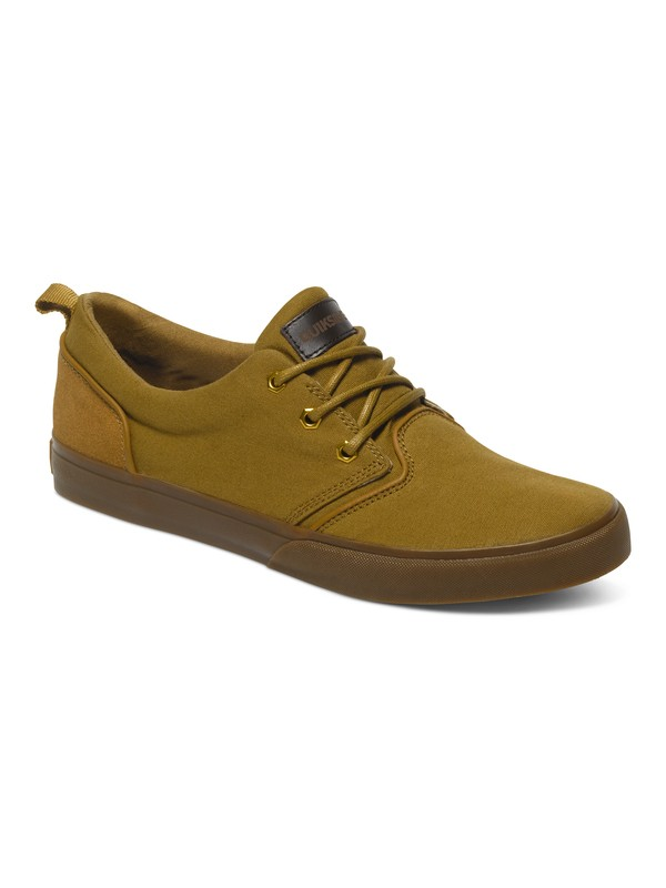 0 Griffin Canvas - Low-Top Shoes  AQYS300026 Quiksilver