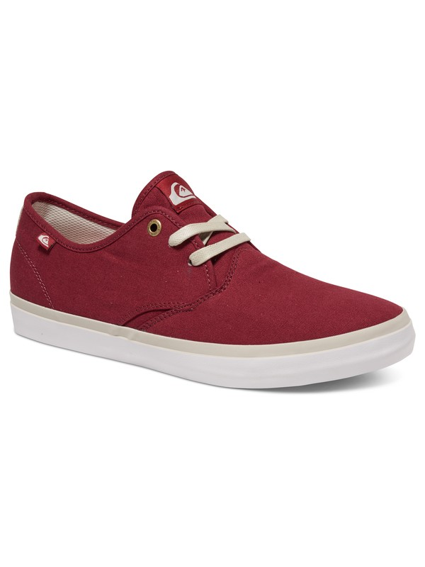 0 Shorebreak - Shoes Red AQYS300027 Quiksilver