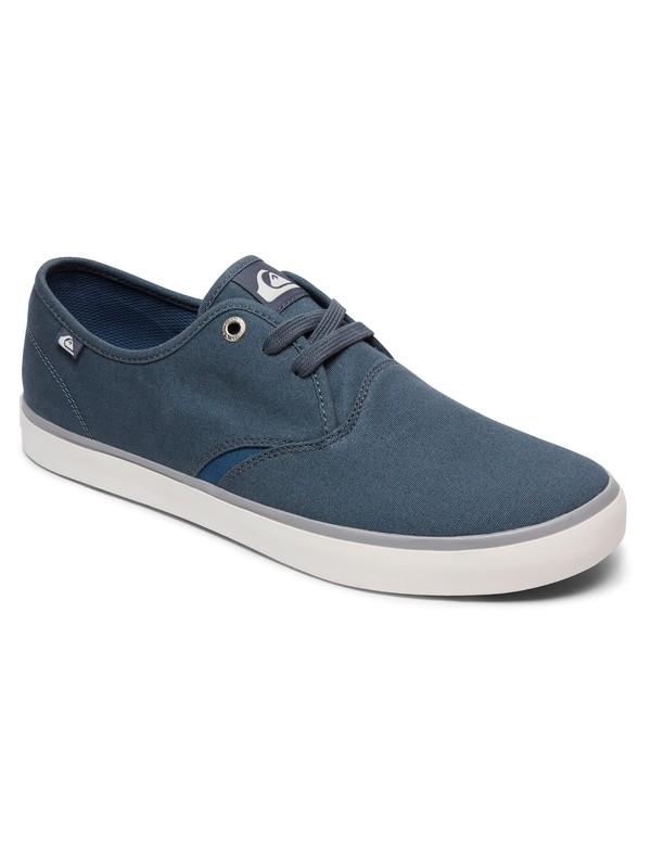 0 Shorebreak - Shoes Grey AQYS300027 Quiksilver