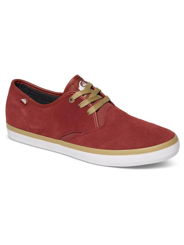 0 Shorebreak Suede Shoes  AQYS300028 Quiksilver