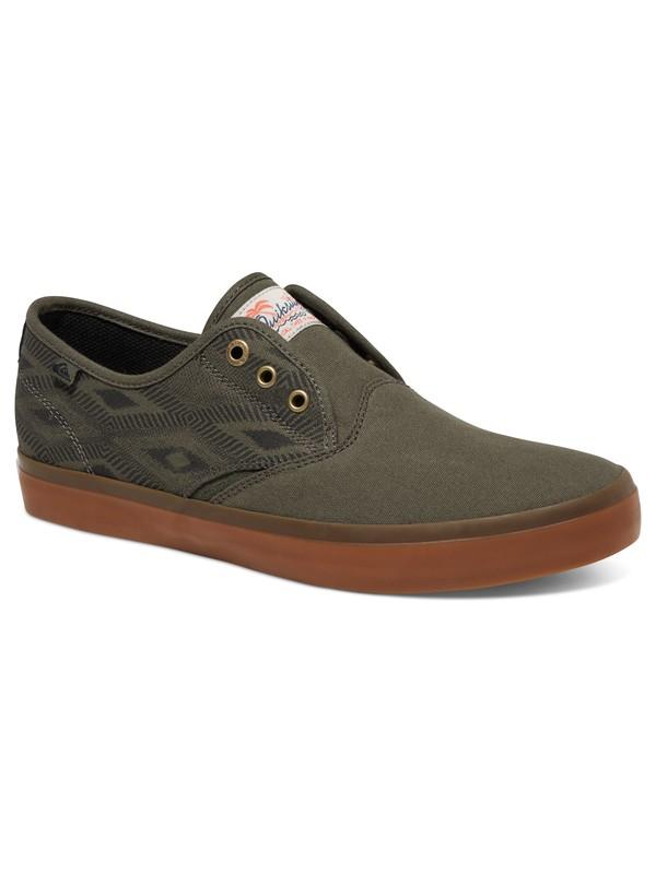 0 Shorebreak Deluxe - Low-Top Shoes  AQYS300034 Quiksilver