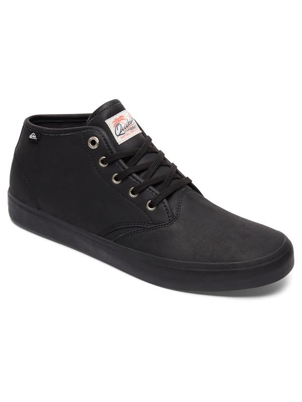 0 Shorebreak Deluxe - Mid-Top Shoes  AQYS300045 Quiksilver
