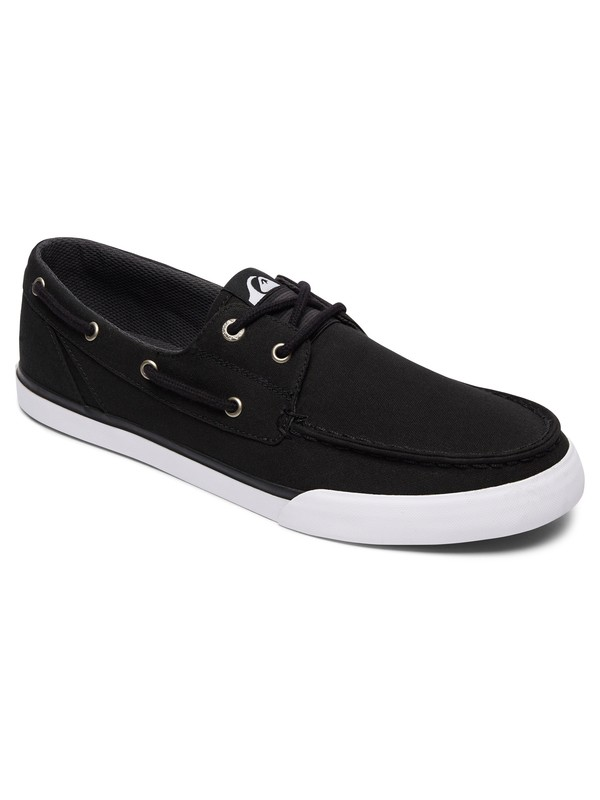 0 Spar Deck Shoes  AQYS300052 Quiksilver