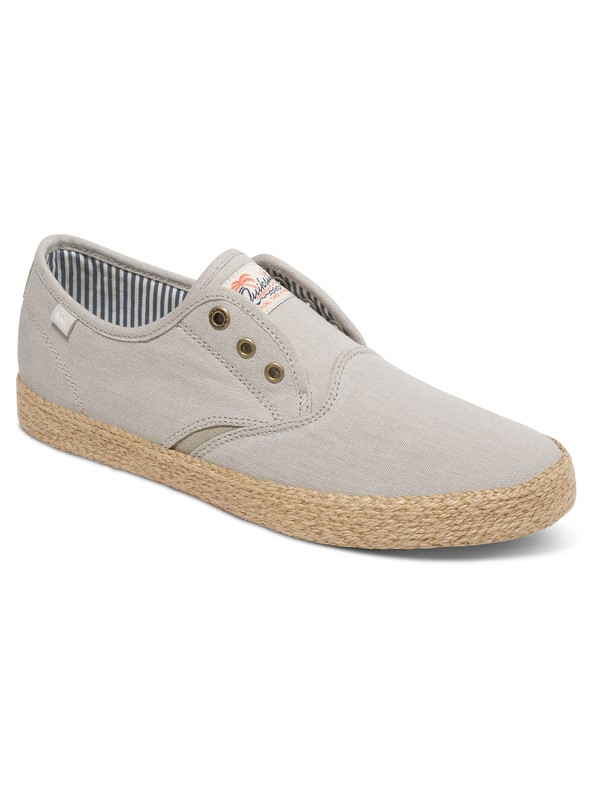 0 Shorebreak Deluxe - Scarpa slip on  AQYS300054 Quiksilver