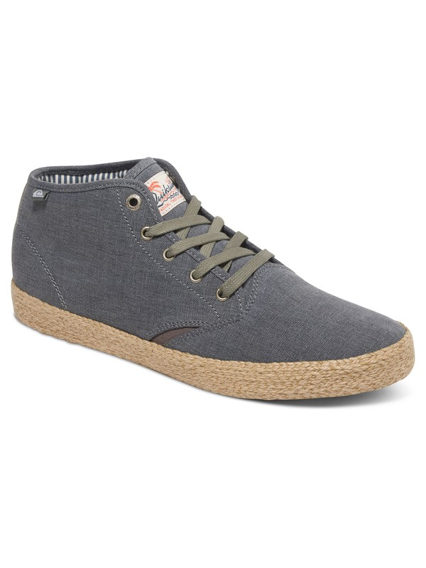 0 Shorebreak - Mid-Top Shoes  AQYS300055 Quiksilver