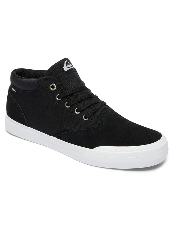 0 Verant - Mid-Top Shoes for Men  AQYS300065 Quiksilver