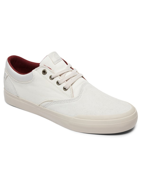 0 Verant - Shoes White AQYS300066 Quiksilver