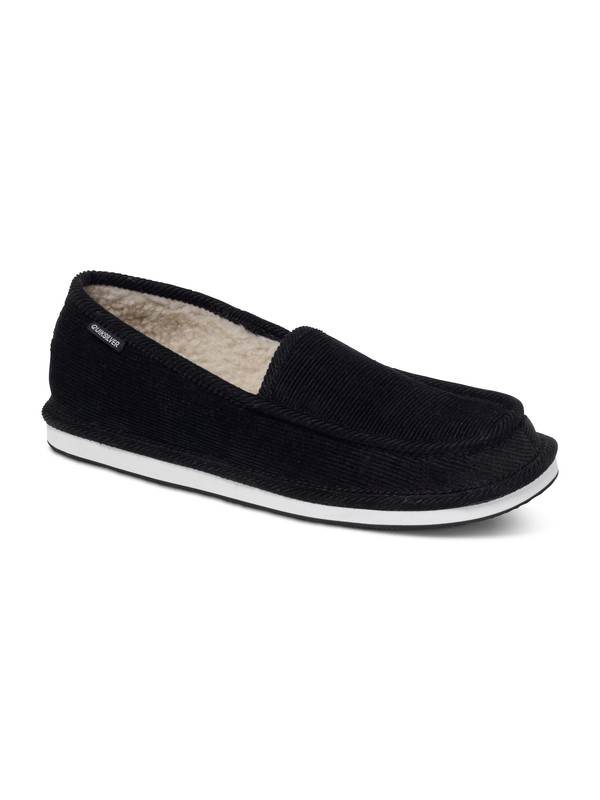 0 Surf Check Slip-On Shoes  AQYS700010 Quiksilver