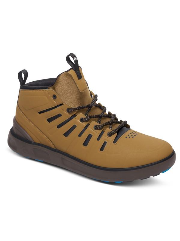 0 Zapato Media Bota Patrol  AQYS700018 Quiksilver
