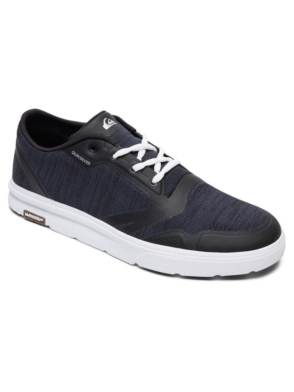 0 Amphibian Plus Shoes Blue AQYS700027 Quiksilver