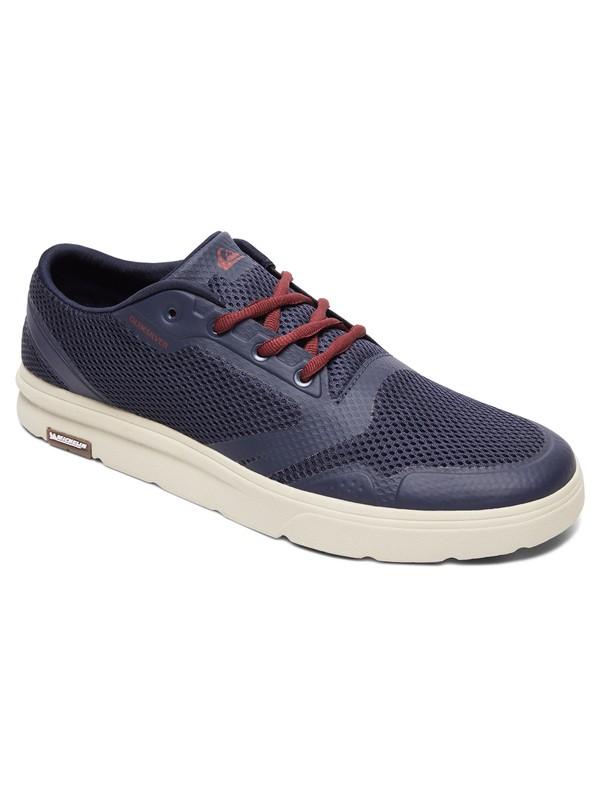 0 Amphibian Plus Shoes Blue AQYS700027 Quiksilver