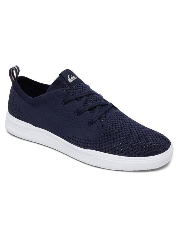 0 Shorebreak Stretch Knit - Shoes Blue AQYS700030 Quiksilver