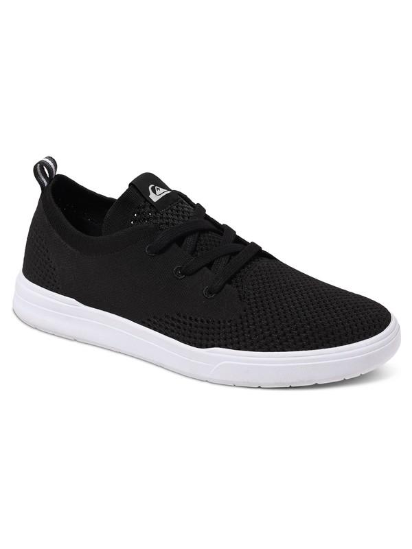 0 Shorebreak Stretch Knit - Schuhe für Männer Schwarz AQYS700030 Quiksilver