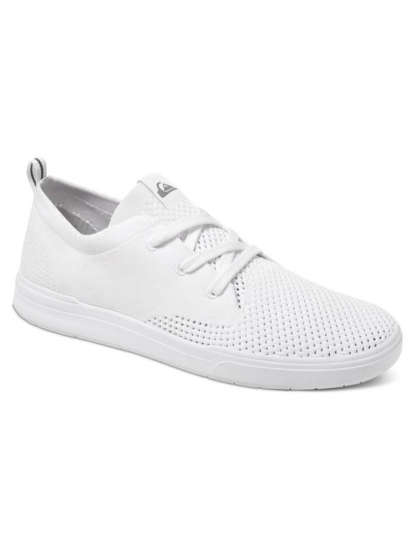 0 Shorebreak Stretch Knit - Zapatillas para Hombre Blanco AQYS700030 Quiksilver