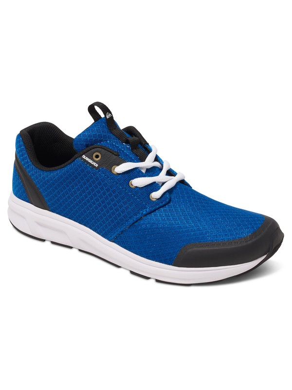 0 Voyage Shoes Blue AQYS700035 Quiksilver