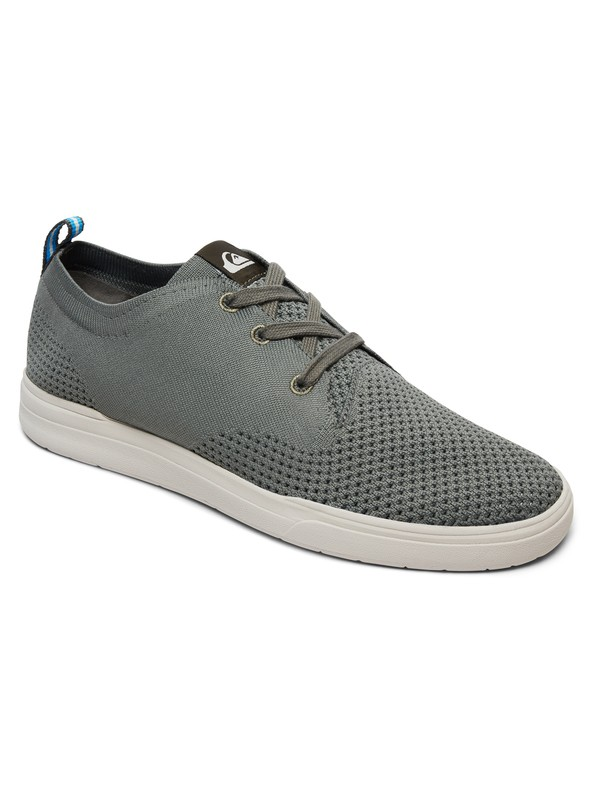 0 Shorebreak Stretch Shoes Green AQYS700051 Quiksilver