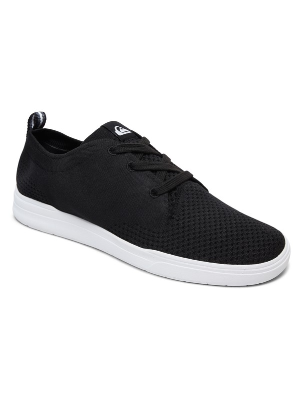 0 Shorebreak Stretch Shoes Black AQYS700051 Quiksilver