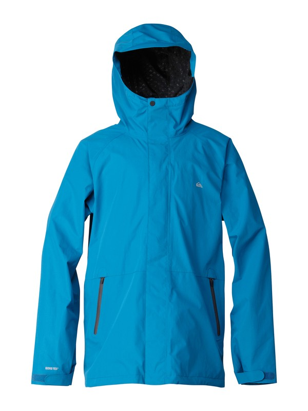 0 FOREVER JACKET  AQYTJ00010 Quiksilver
