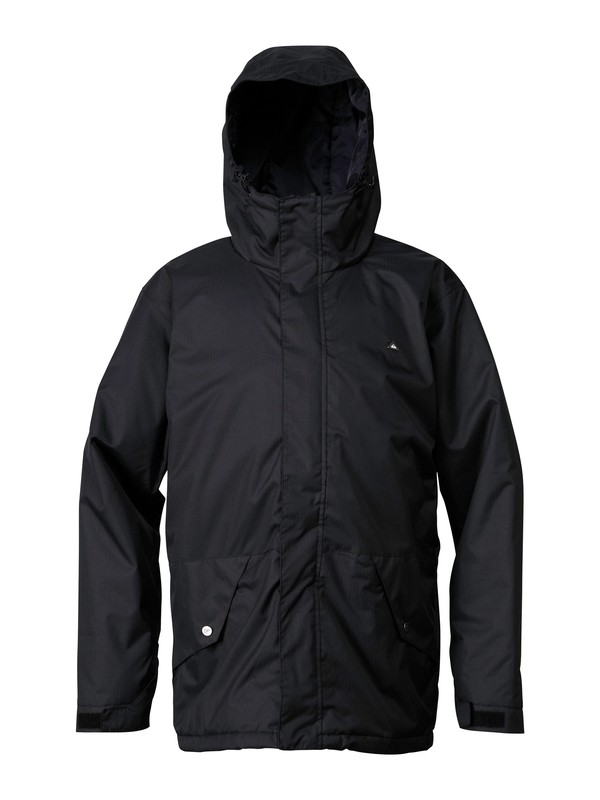 0 Harvey 10 Insulated Jacket  AQYTJ00019 Quiksilver