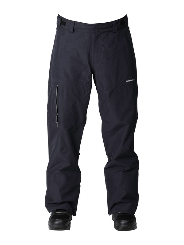 0 NATIONAL PANT  AQYTP00012 Quiksilver