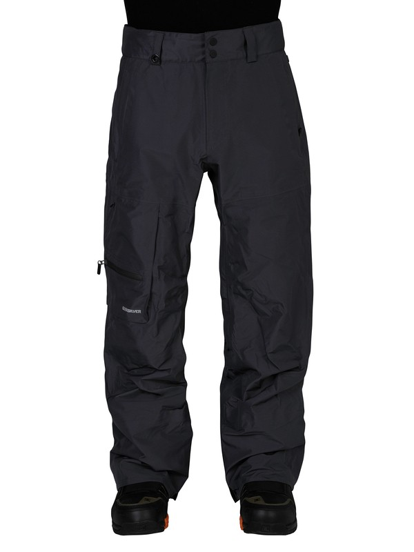 0 NATIONAL PANT 15  AQYTP00016 Quiksilver