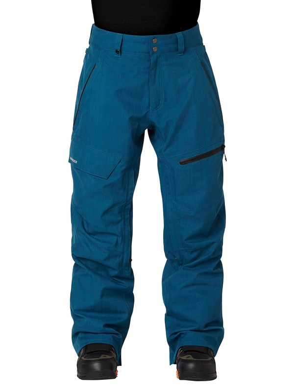 0 Travis Rice North Pass  GORE-TEX® Pants  AQYTP00018 Quiksilver