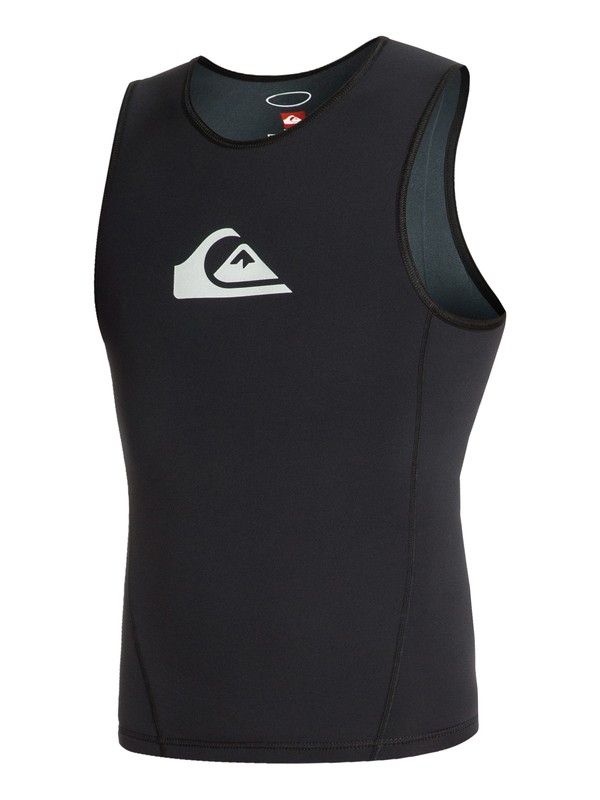 0 Syncro 1mm Pull Over Vest  AQYW003000 Quiksilver