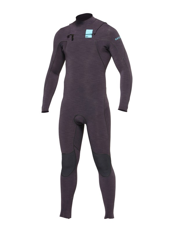 0 Ignite 3/2 Heather Wetsuit  AQYW100010 Quiksilver