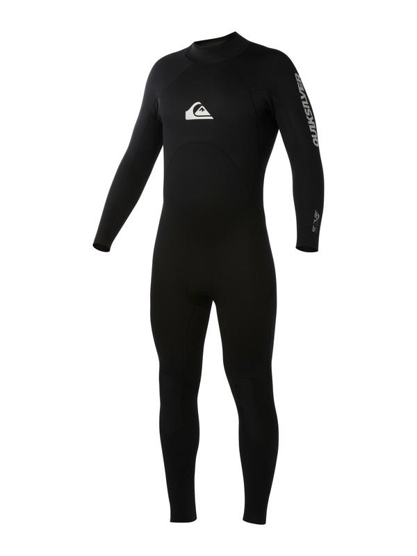 0 Enduro 3/2mm Back Zip Wetsuit  AQYW103008 Quiksilver