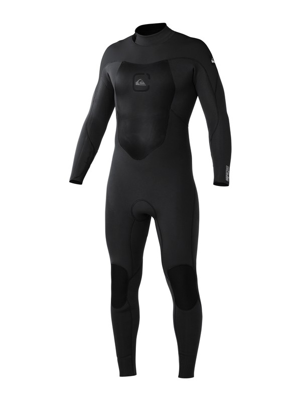0 Syncro 3/2mm Back Zip  Wetsuit  AQYW103010 Quiksilver