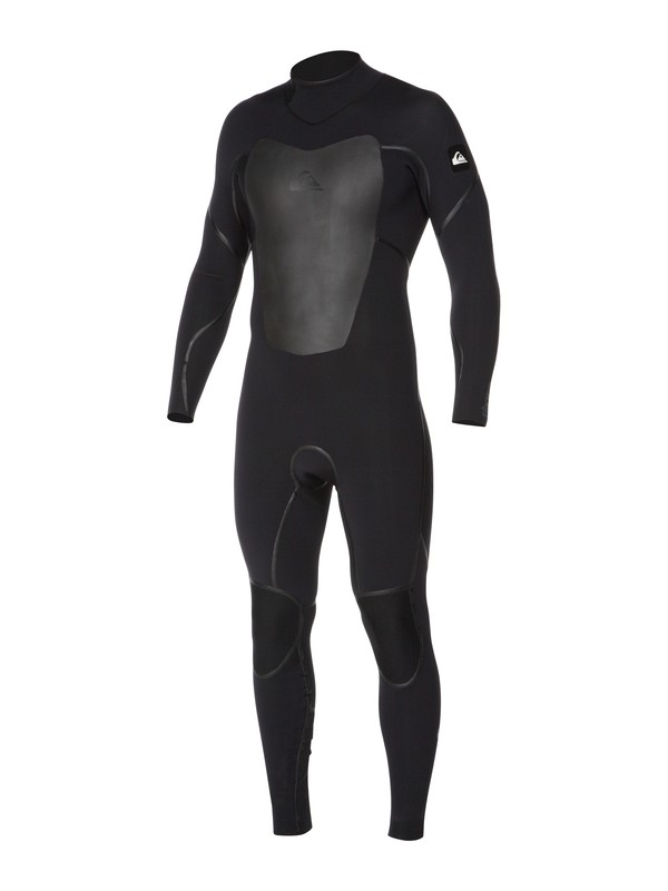 0 Pyre 4/3mm Back Zip Wetsuit  AQYW103018 Quiksilver