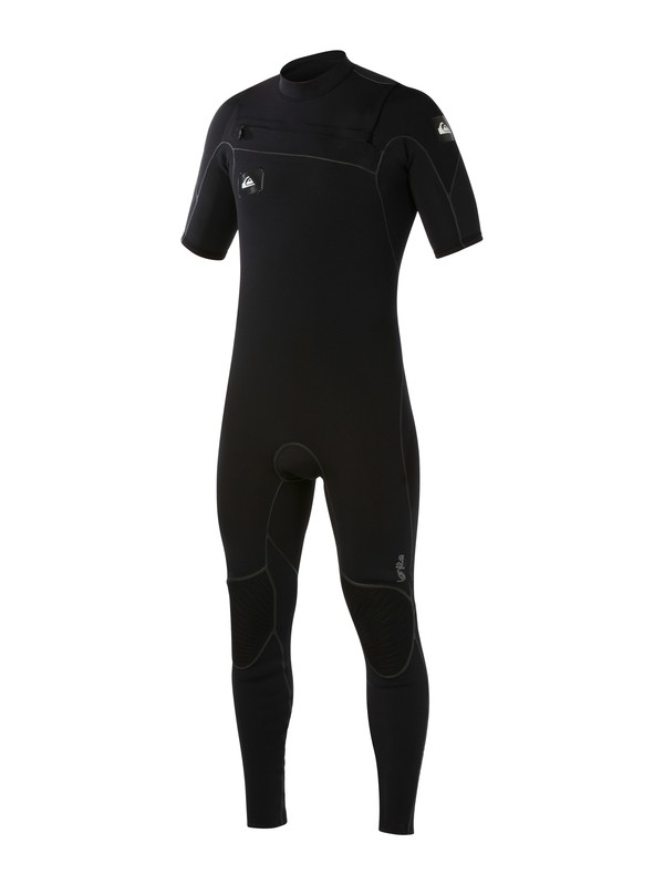 0 Ignite 2/2mm Chest Zip Wetsuit  AQYW303000 Quiksilver