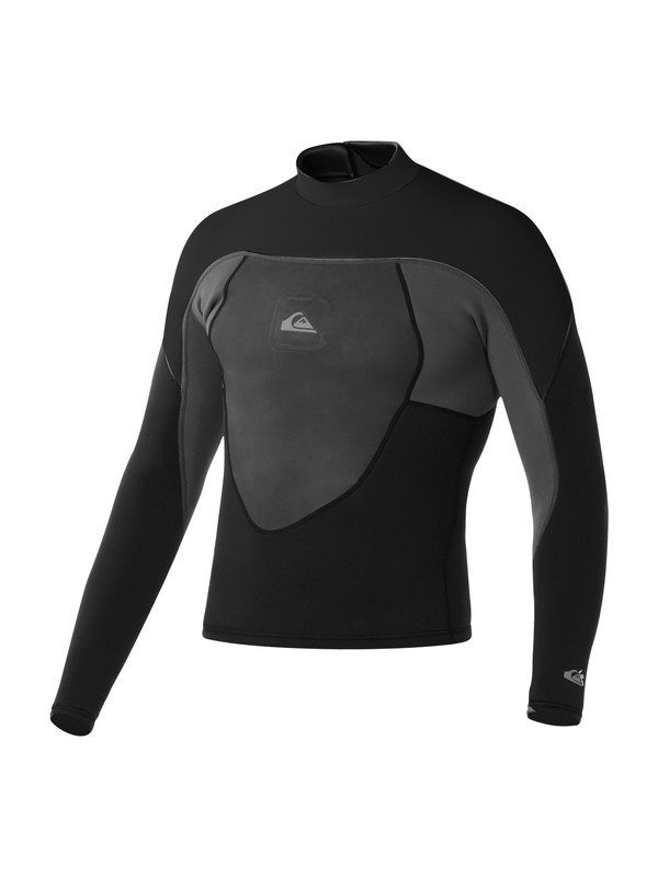 0 Syncro 1.5mm Smoothie Jacket  AQYW803002 Quiksilver