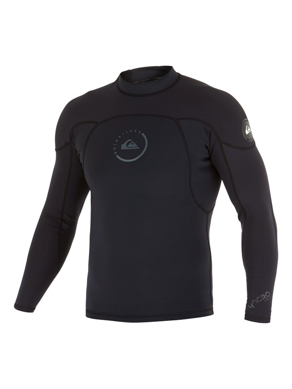 0 Syncro Metalite 0.5mm  Jacket  AQYW803023 Quiksilver