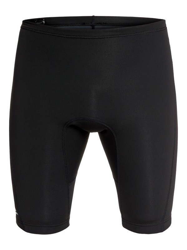 0 1mm Syncro Series Neoprene Shorts Black AQYWH03004 Quiksilver