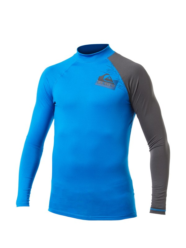 0 CROSS UP LS  AQYWR00024 Quiksilver