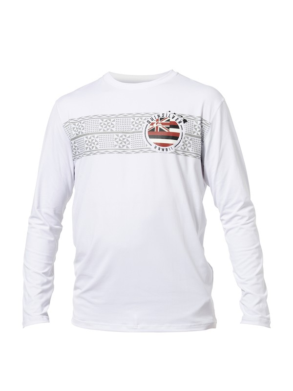 0 MAKAHA LS LOOSE FIT  AQYWR00028 Quiksilver
