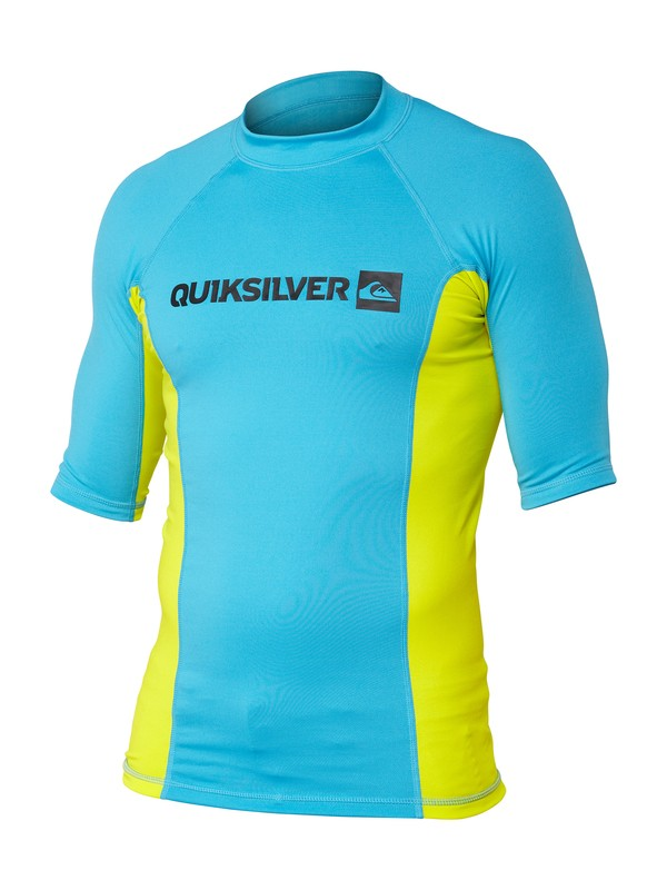 0 PRIME SS  AQYWR00036 Quiksilver