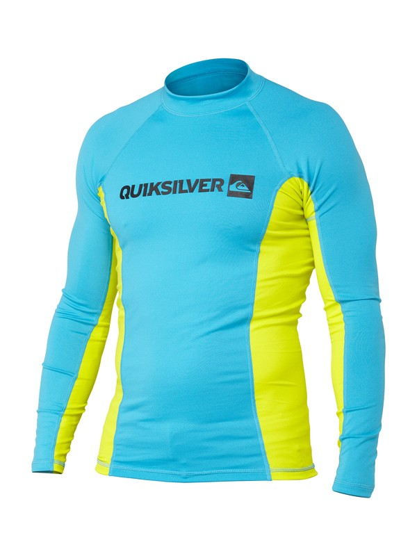 0 PRIME LS  AQYWR00037 Quiksilver