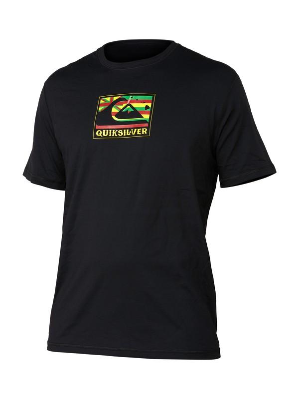 0 Pride SS Rashguard  AQYWR00057 Quiksilver