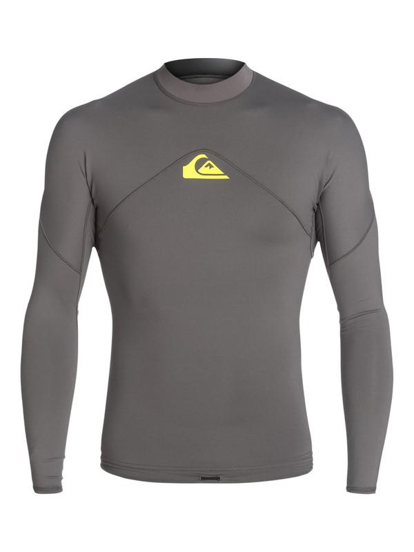 0 Tropix - Rash vest a maniche lunghe  AQYWR03016 Quiksilver