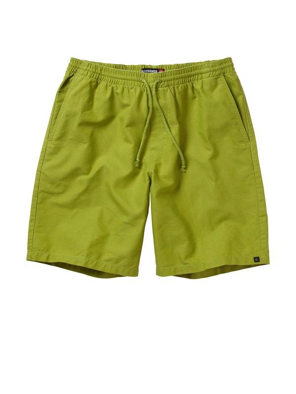 "0 Elastika 19"" Shorts  AQYWS00006 Quiksilver"