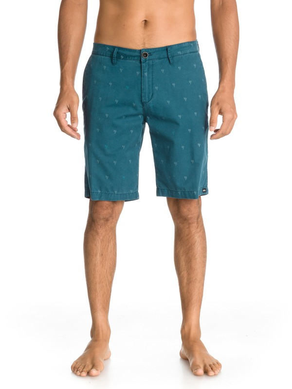 "0 Light Keeper 20"" Shorts  AQYWS00105 Quiksilver"