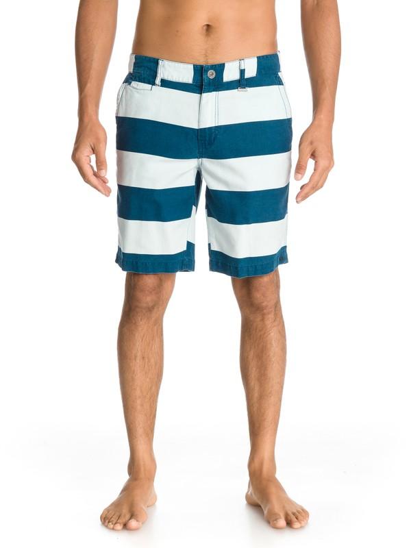 "0 Tan Lines 19"" Shorts  AQYWS00124 Quiksilver"