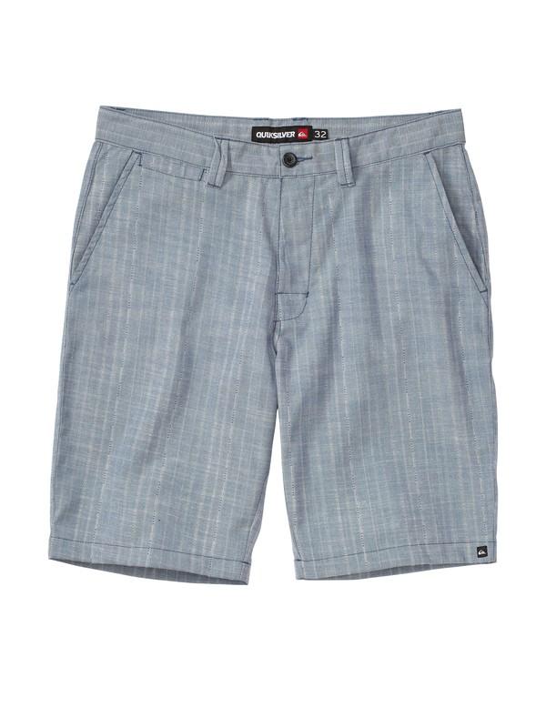 """0 Bloke 21"""" Shorts  AQYWS00163 Quiksilver"""