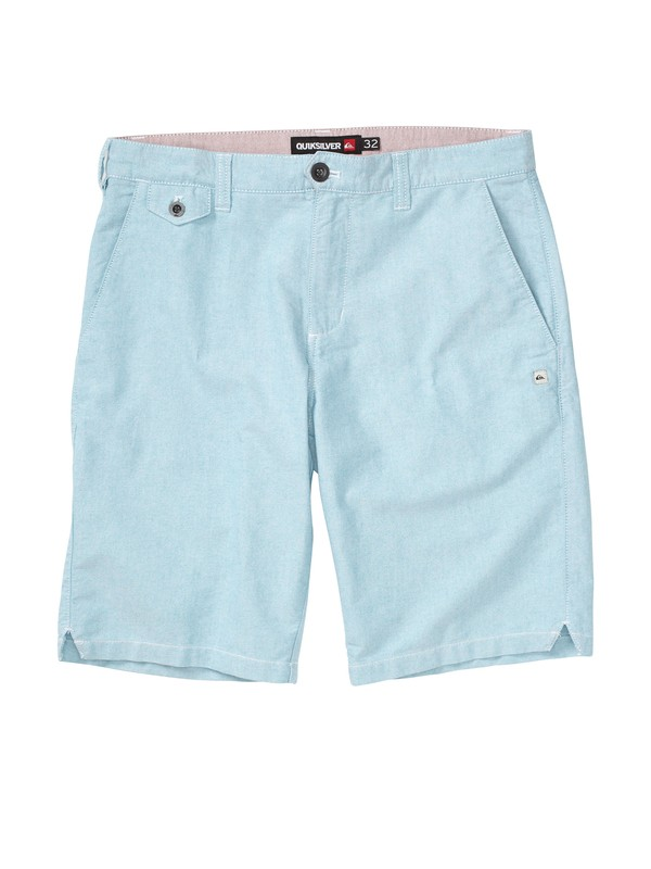 "0 Avalon 20"" Shorts  AQYWS00166 Quiksilver"